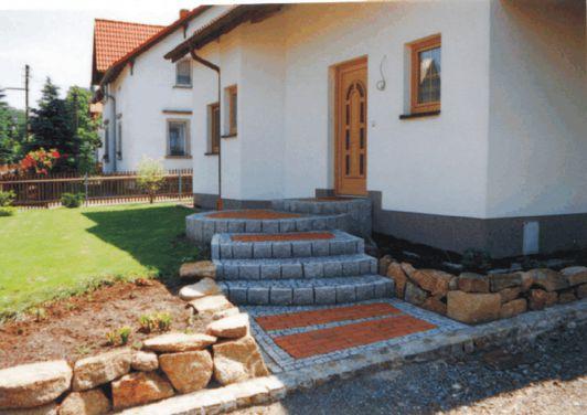 pflastern 2 pflaster granit basalt porphyr sandstein. Black Bedroom Furniture Sets. Home Design Ideas
